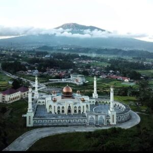 Islamic Center Padang Panjang